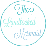 Landlocked Mermaid